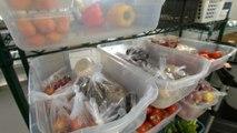 « Bouffe TROC » : Sensibiliser les citoyens au gaspillage alimentaire