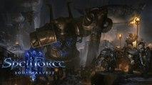 SpellForce 3 : Soul Harvest - Trailer de factions : Les Nains