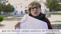 Podemos asegura que Ciudadanos quiere pactar con ellos en Villanueva de la Cañada para echar al PP
