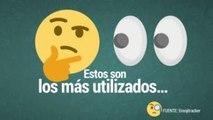 Entretenimiento | Día Internacional del Emoji: Estos son los emojis que más se utilizan