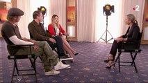 Cinéma : rencontre avec Leonardo DiCaprio, Brad Pitt et Margot Robbie