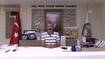 Belediye Başkanı Maçoğlu'ndan 'Dersim' açıklaması - TUNCELİ