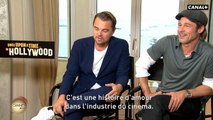 Leonardo DiCaprio, Brad Pitt et les Frères Dardenne dans Aujourd'hui à Cannes - Cannes 2019