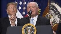 USDA Unveils $16 Billion Farm Aid Program After Trade War Escalates