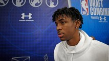 Ja Morant: 'Zion is Like a Brother to Me'