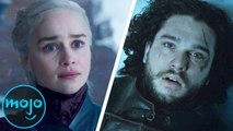 Top 20 Game of Thrones Moments