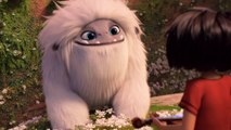 'Abominable' First Trailer
