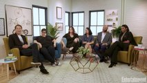 Entertainment Weekly's Hot Summer Debut Authors Roundtable