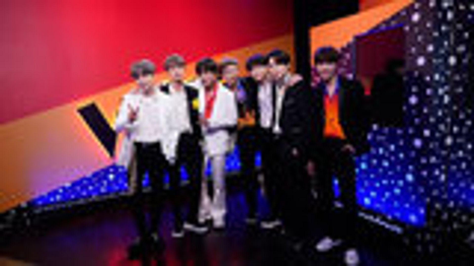 BTS Performs 'Boy with Luv' on 'The Voice' Finale | Billboard News