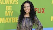 'Always Be My Maybe': Ali Wong On the Importance of Having Women Behind the Scenes   THR News