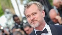 Christopher Nolan's New Film 'Tenet' Unveils Cast   THR News