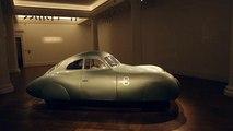 La plus vieille Porsche au monde mise aux enchères
