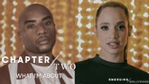 Dascha Polanco & Charlamagne tha God | Emerging Hollywood Chapter 2: What I'm About