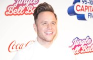 Olly Murs encouraging fans to open up about mental health