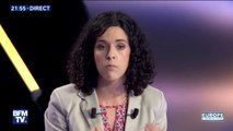 """Manon Aubry: """"On ne sauvera pas le climat sans des services publics"""""""
