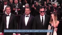 'Once Upon a Time in Hollywood' Gets Rave First Reactions at Cannes: 'Brilliant' and 'Shocking'