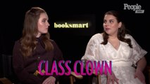 'Booksmart' Costars Beanie Feldstein & Kaitlyn Dever Moved in Together After Meeting For the First Time