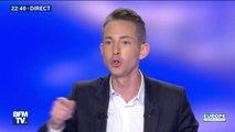 """Sur l'immigration, Ian Brossat estime que """"Nous avons réussi à faire tourner tout le débat politique autour de 0,2% de la population"""""""