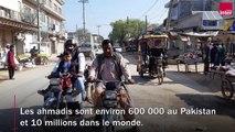 Les Ahmadis, les damnés du Pakistan