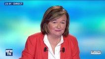 """Nathalie Loiseau: """"Il faut des armées qui s'entraident, qui ont des matériels communs et qui sont capables d'intervenir ensemble"""""""