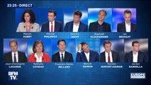 Faut-il élargir l'Union européenne ? Les candidats répondent
