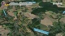 Boucle Noire PRC 22/09/19 sur laquelle passeront tous les parcours ( 20 34, 40, 55km)