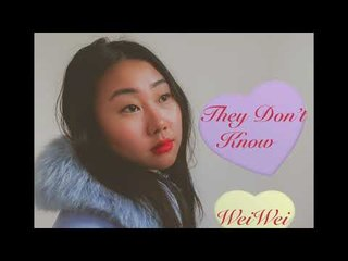 WeiWei - They Don't Know (Official Audio)