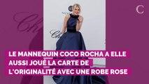 PHOTOS. Festival de Cannes 2019 : Kendall Jenner, Heidi Klum, Eva Longoria... Pluie de stars pour le gala traditionnel de l'amfAR