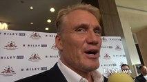 Dolph Lundgren Reacts To Deontay Wilder Quoting Ivan Drago