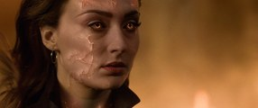 X-Men Dark Phoenix Film - Contrôle