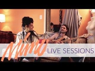 MIMO Live Sessions | S E A T T L E