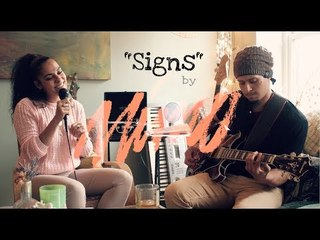 Drake - Signs (cover by Mimo)