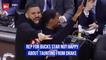 Drake Wont Stop Teasing The Bucks