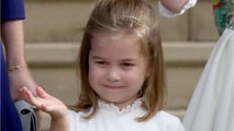 Prince William's adorable nickname for Princess Charlotte will make you melt