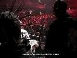 Slipknot Clown intro speech disasterpieces DVD