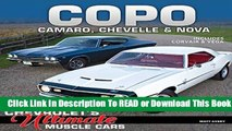 Full E-book COPO Camaro, Chevelle and Nova: Chevrolet s Ultimate Muscle Cars  For Online