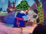 Popeye The Sailor Man - Popeye Meets Sindbad The Sailor