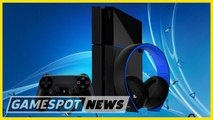 PS4 And PS5 Cross-Gen Multiplayer And Backwards Compatibility Teased