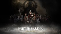 Hunter's Arena - Trailer de gameplay