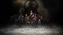 Hunter's Arena - Trailer de gameplay