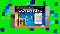 Full E-book  Black + Decker Complete Guide to Wiring, 6th Edition: Current with 2014-2017
