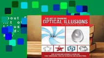 About For Books  The Art of Drawing Optical Illusions: How to draw mind-bending illusions and