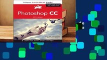 Popular Photoshop CC: Visual QuickStart Guide (2015 Release) - Elaine Weinmann
