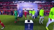 Argentinos Juniors vs Deportes Tolima