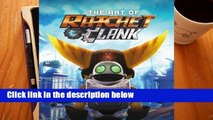Popular The Art of Ratchet & Clank - Sony Computer Entertainment