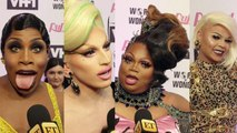 'Drag Race' Finale : Queens Answer Burning Questions About Season 11 and More!