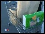 lemonde : Télézapping du 17 01 2008 Pouvoir d'achat
