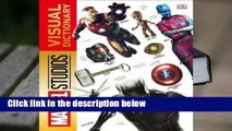 Trial New Releases  Marvel Studios Visual Dictionary by Adam Bray