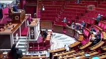 2ème séance : Accord France-Autorité européenne des marchés financiers relatif à son siège et à ses privilèges (suite) ; Accord France-Suisse et France-Luxembourg de coopération sanitaire transfrontalière - Jeudi 23 mai 2019