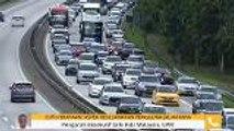 Komen Tengahari 24 Mei: Cuti perayaan - Aspek keselamatan pengguna jalan raya